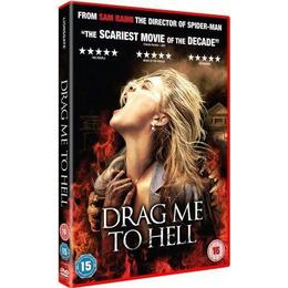 Drag Me to Hell [DVD]